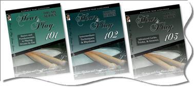 1 - God's Gospel Free MIDI Music - 60 Free Online Piano Lessons