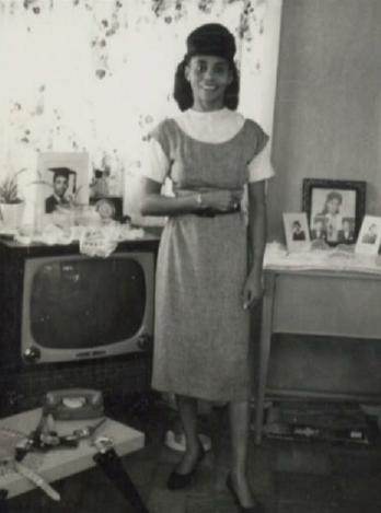 Young Myrtle Owens