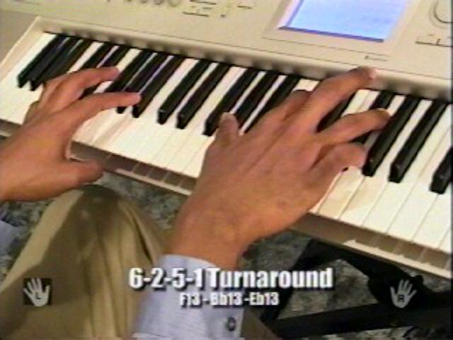 Gospelkeys Learn To Play Praise Songs Worship Songs Shouting